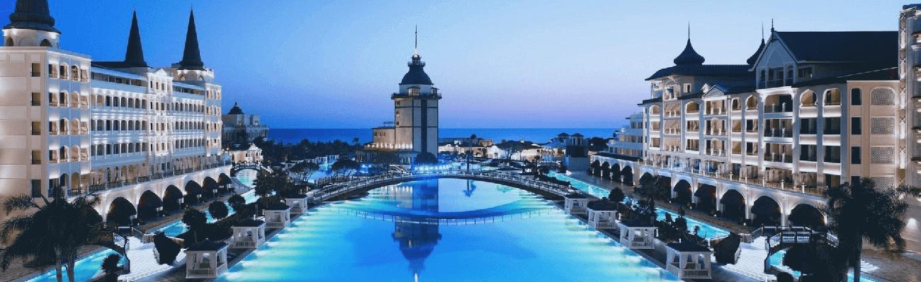 Ξενοδοχεία σε Ελλάδα και Εξωτερικό