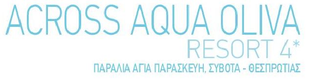 Ξενοδοχείο ACROSS AQUA OLIVA RESORT 4*