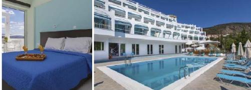 Ξενοδοχείο ASTERIA HOTEL 4*