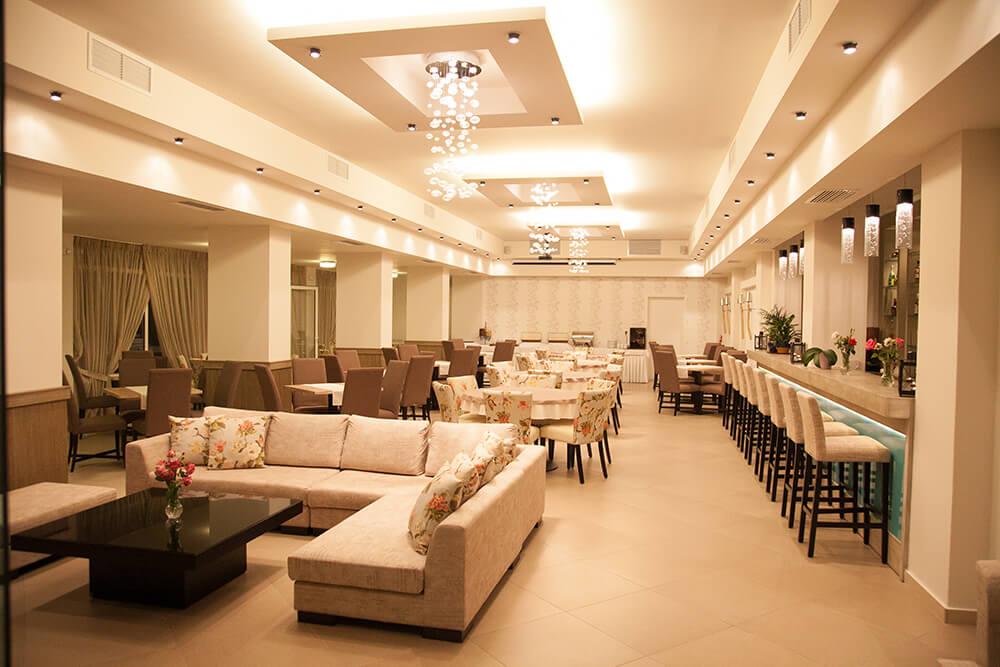 Ξενοδοχείο  Kanali Beach Hotel Πρέβεζα