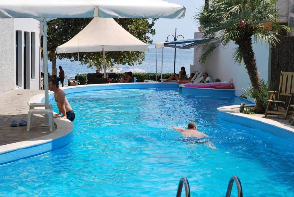 Ξενοδοχείο    Kanelli Beach Σελιανίτικα Αχαΐας